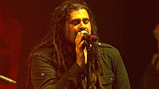 ILL NINO Live At Wacken Open Air 2015; Pro-Shot Footage Of Full Show Streaming