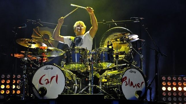 STEVE HACKETT And MARK STEIN To Join CARL PALMER'S ELP LEGACY During Special Tribute Show