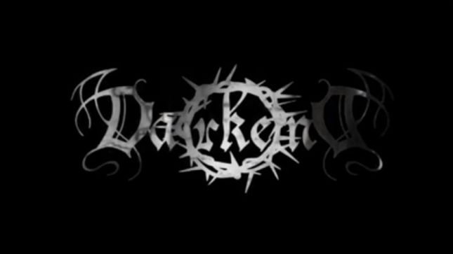 DARKEND – The Canticle Of Shadows Album Details Revealed; MAYHEM, ROTTING CHRIST, ABYSMAL GRIEF Members To Guest