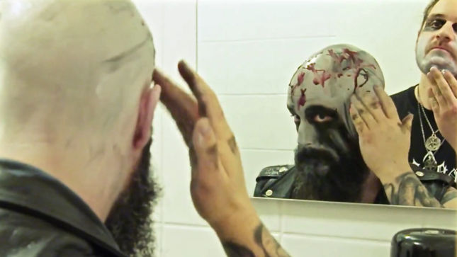 Blackhearts - Official Video Trailer Released For Upcoming Black Metal Documentary