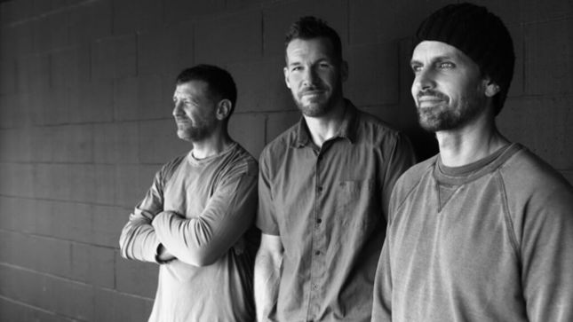RAGE AGAINST THE MACHINE Bassist TIM COMMERFORD Launches ...
