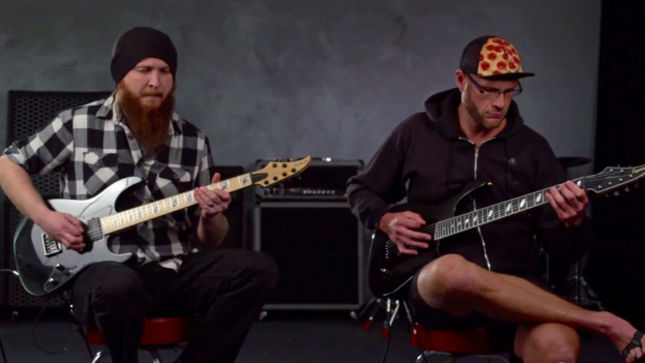 Killswitch engage release strength of the mind guitar playthrough killswitch engage release strength of the mind guitar playthrough video m4hsunfo