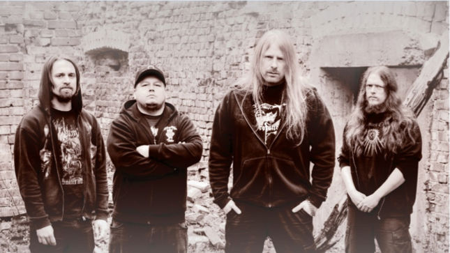 "CENTINEX Streaming New Track ""Exist To Feed""; Release Date Confirmed For Doomsday Rituals Album"