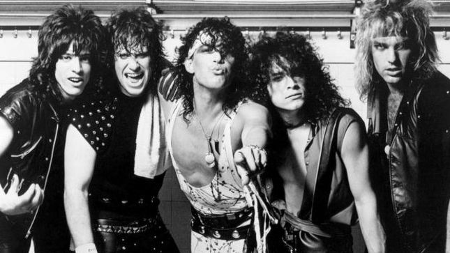 RATT File Lawsuit Against JUAN CROUCIER For Trademark Infringement