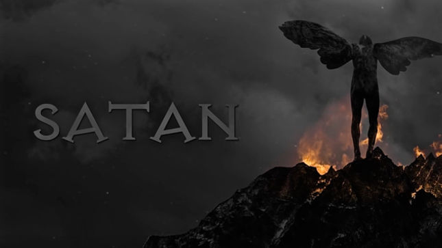 "ROTTING CHRIST Release Official Lyric Video For ""Les Litanies de Satan"""