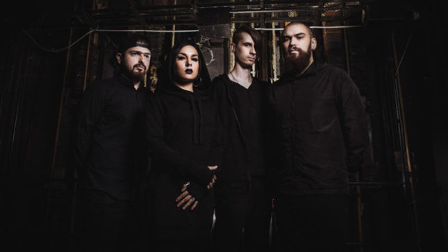 "Ukraine's JINJER Reveal King Of Everything Album Details; ""Words Of Wisdom"" Music Video Streaming"
