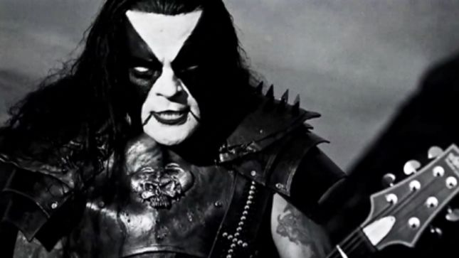 ABBATH - Drunk On-Stage Antics During New York City Show Captured On Video