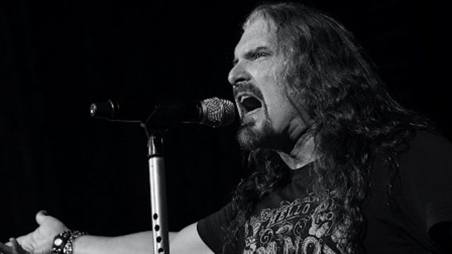 DREAM THEATER Frontman JAMES LaBRIE Talks Possibility Of ...