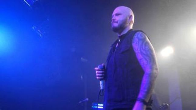 SOILWORK - Fan-Filmed Video From Reading, PA Show Posted