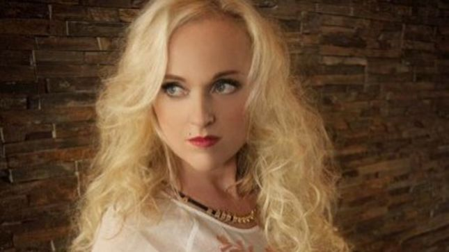 "LIV KRISTINE - ""I Was Fired From My Own Band; A Sudden Action, And Well Planned"""