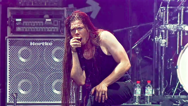 CRYPTOPSY Live At Wacken Open Air 2015 - Full Show Streaming