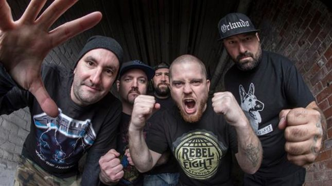 HATEBREED – Hardcore Lifers Get Confessional