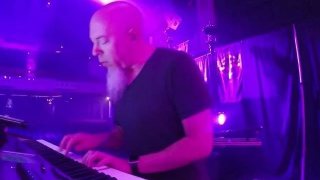 DREAM THEATER Keyboardist JORDAN RUDESS Pays Tribute To PRINCE; Video