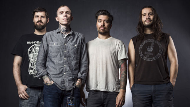 "CONVERGE To Release You Fail Me Redux In June; Remastered Version Of ""You Fail Me"" Streaming"