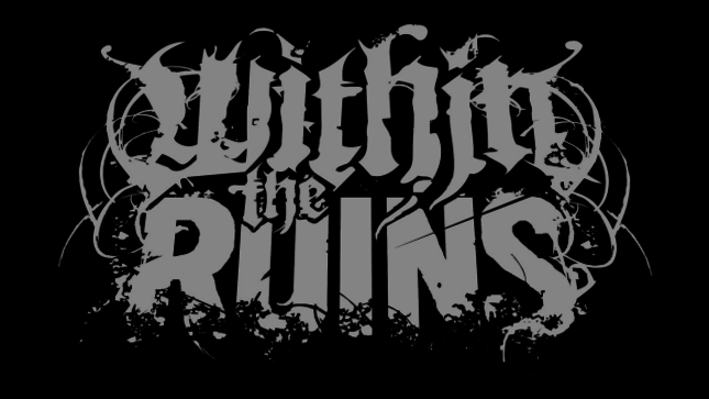 WITHIN THE RUINS Begins Work On New Album