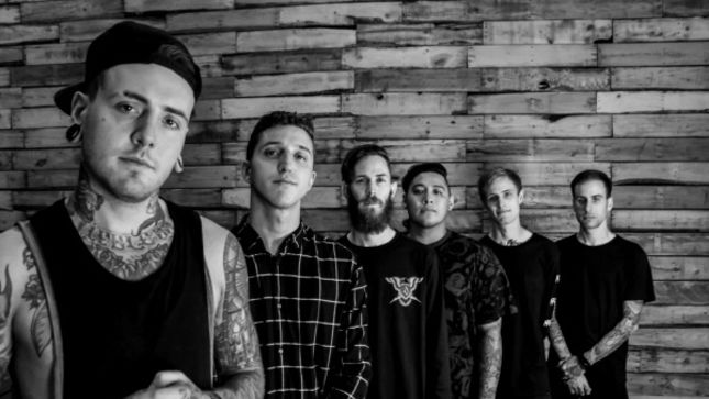"CHELSEA GRIN Streaming New Track ""Skin Deep"""