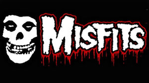 MISFITS Featuring GLENN DANZIG, JERRY ONLY, DOYLE Announce Las Vegas Show In December