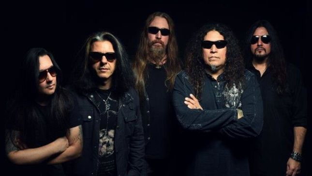 Rock Reviews dirt image: http://bravewords.com/medias-static/images/news/2016/573539F6-testament-new-album-the-brotherhood-of-the-snake-centers-on-aliens-and-religion-image.jpg