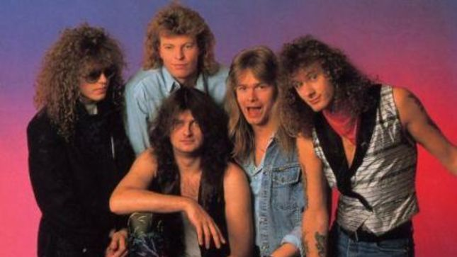 HELLOWEEN - Ride The Sky - Best Of The Noise Years Compilation Released; Details Revealed