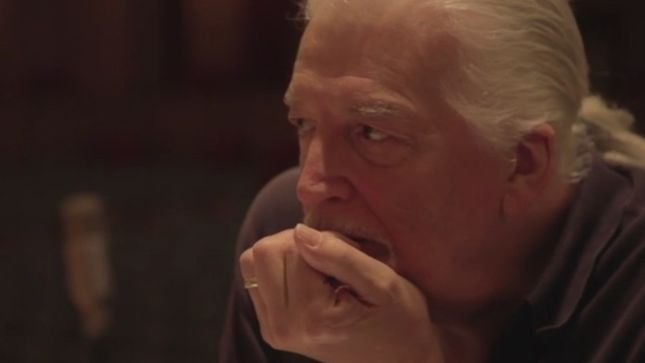 DEEP PURPLE - JON LORD's Concerto For Group And Orchestra Documentary Piece