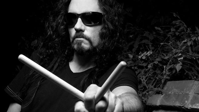 Late MEGADETH Drummer Nick Menza's Cover METALLICA's Creeping Death Free Download Available
