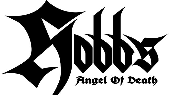 HOBBS ANGEL OF DEATH Sets Release Date For Comeback Album, Track Streaming