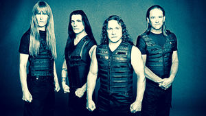 "MANOWAR Planning Final Tour - ""That Will Be The Ultimate Moment To Say Thank You And Farewell"""