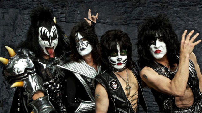 KISS Monster Mini Golf Las Vegas Officially Opens Today