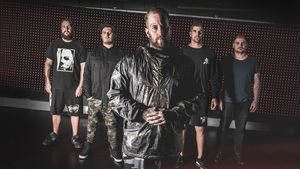 New Zealand's SET ON END Sign To Artery Recordings; Debut Out In July