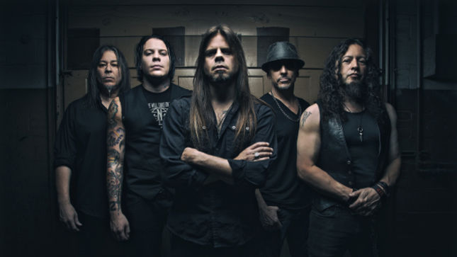 QUEENSRŸCHE Launch 2016 Tour Trailer Video