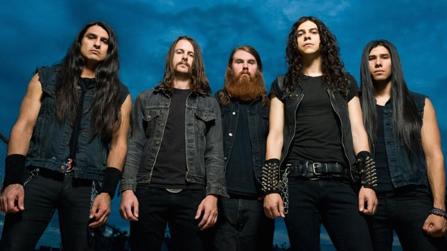 HOLY GRAIL, EXMORTUS And SPELLCASTER To Embark On Fellowship Of The Strings Tour
