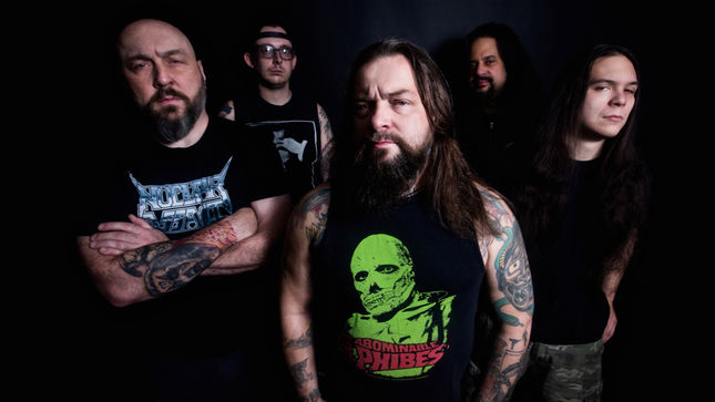 RINGWORM Enter Studio To Record New Album; U.S. Tour With HARMS WAY Approaches