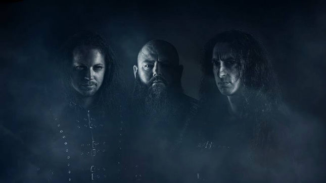 "ANCIENT – New Track ""Land Of The Dead"" Streaming; New Album Release Date Confirmed"