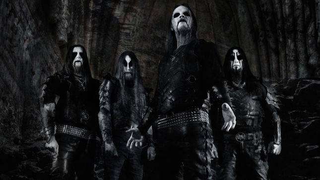 BravePicks 2016 - DARK FUNERAL's Where Shadows Forever Reign #15