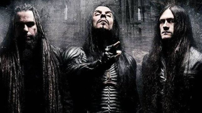 SEPTICFLESH Begins Work On New Album; 2017 Release Planned