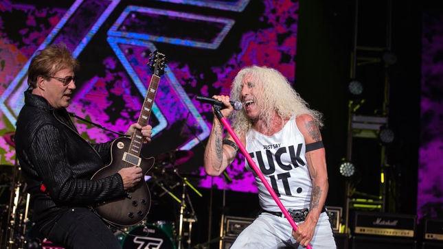 Las vegas heavy metal concerts