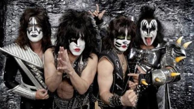 KISS Tapping Vets To Serve As Roadies On Upcoming Freedom To Rock Tour