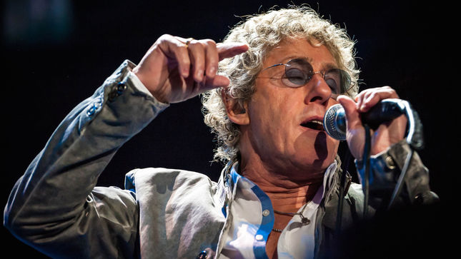 THE WHO Announce Las Vegas Residency In July / August