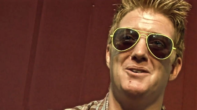 Kyuss Queens Of The Stone Age Fu Manchu Lo Sound Desert Documentary Details Revealed Video Trailer Streaming Bravewords