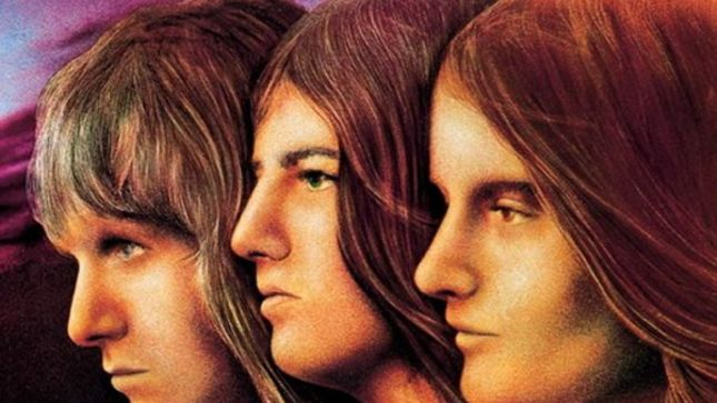 EMERSON, LAKE & PALMER - First Three Classic Albums Scheduled For Re-Release In July; The Anthology Special Set Also On The Way