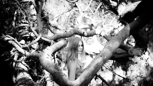 MYRKUR To Release Mausoleum Live Album In August; Track Streaming