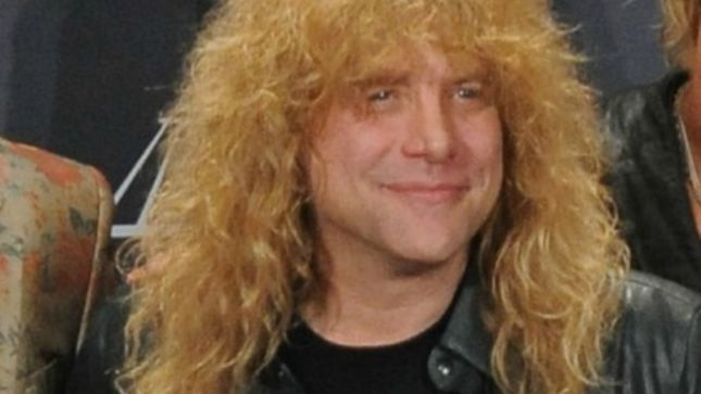 Rumours Of STEVEN ADLER Performing With GUNS N' ROSES On Upcoming Tour Circulating Following New