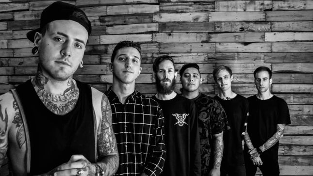 "CHELSEA GRIN Streaming New Track ""Never, Forever"""