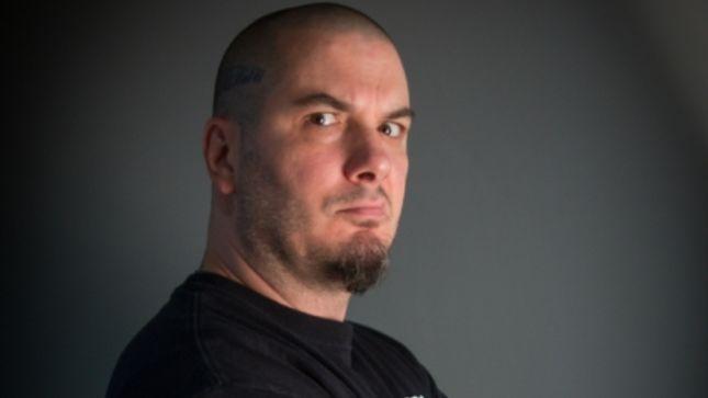 You Phil anselmo asshole