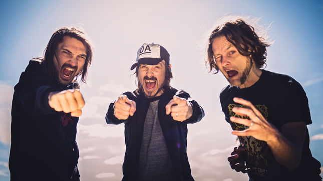 TRUCKFIGHTERS Sign Deal With Century Media Records; New Album Due In September