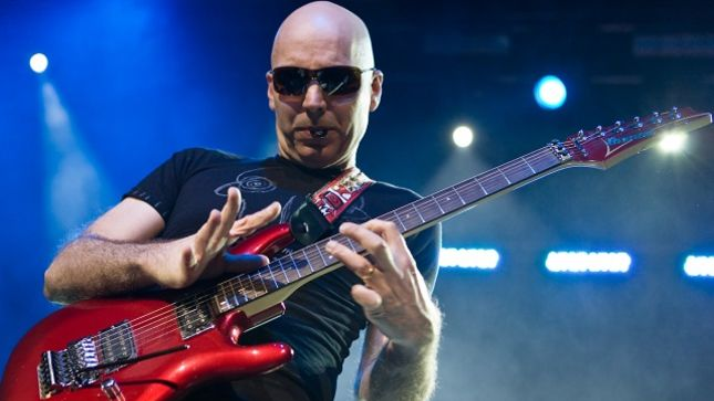 Brave History July 15th, 2017 - JOE SATRIANI, LYNYRD SKYNYRD, OVERKILL, LED ZEPPELIN, CARCASS, GIRLSCHOOL, YES, TROUBLE, SENTENCED, MANILLA ROAD, PANZERCHRIST, And More!