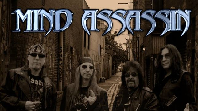 MIND ASSASSIN Debuts Music Fro...