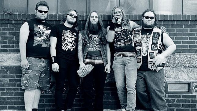 metal band from Kansas City, MO have announced a Midwest US tour ...