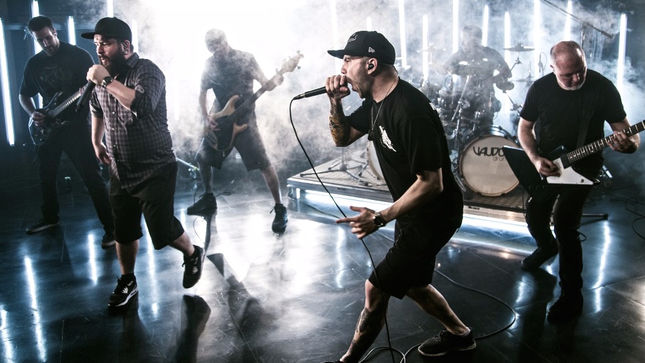 "DESPISED ICON - ""Beast Brings Out The Very Best Of All Eras"""