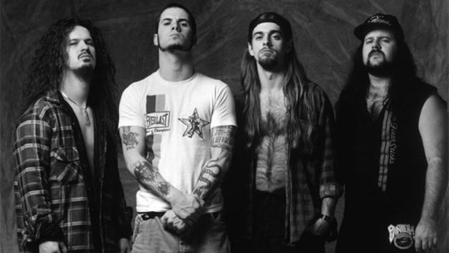 Brave History July 24th, 2017 - PANTERA, EXTREME, WINGER, PIG DESTROYER, ALICE IN CHAINS, THE RED CHORD, SLIPKNOT, JOE SATRIANI, LAMB OF GOD, SYMPHONY X, And More!